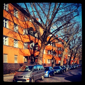 In der Limburger Straße