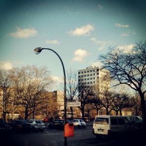 Genter Straße Ecke Ostender Straße