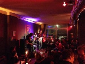 FLOP Bar Konzert