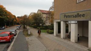 Petersallee