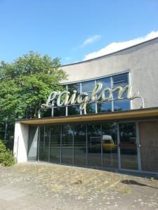 Kino L'Aiglon Quartier Napoleon