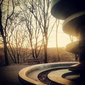 Der Rathenaubrunnen
