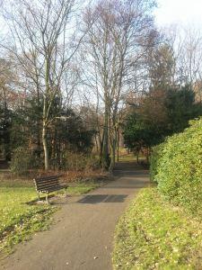 Im Goethepark