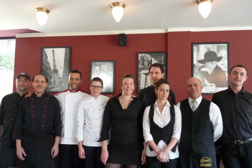 Pastis Team