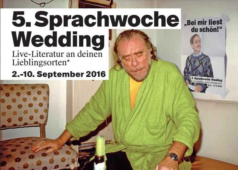 Sprachwoche 2016